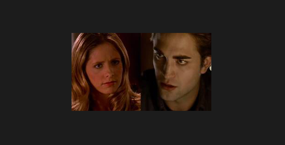 Nominee - Buffy vs Edward: Twilight Remixed