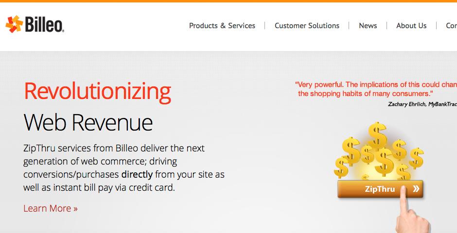 Nominee - Billeo, Inc.