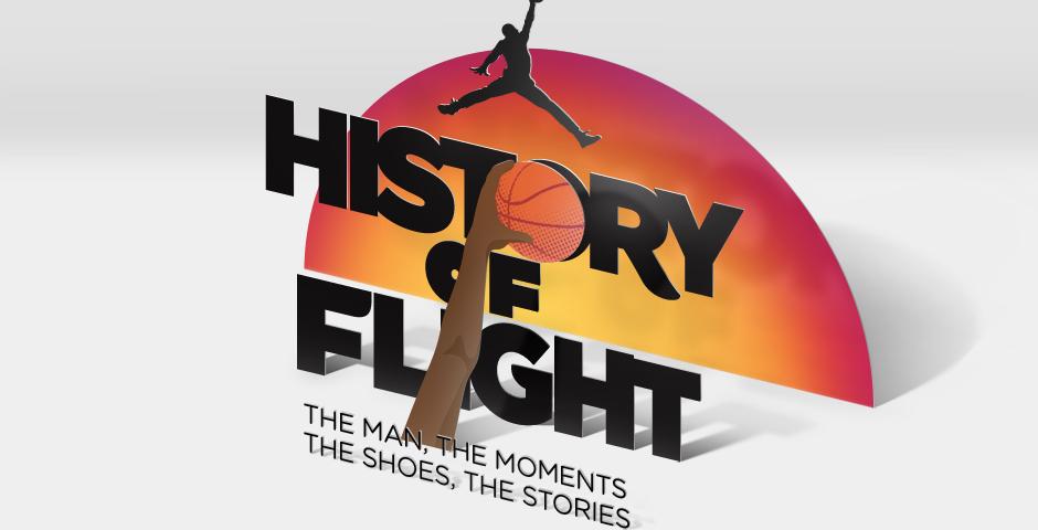 Webby Award Winner - History of Flight