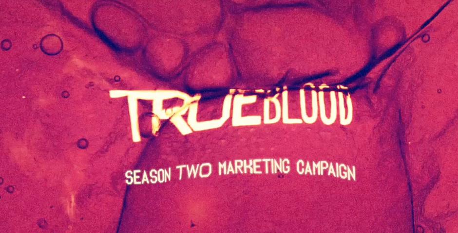 2010 Webby Winner - HBO - True Blood