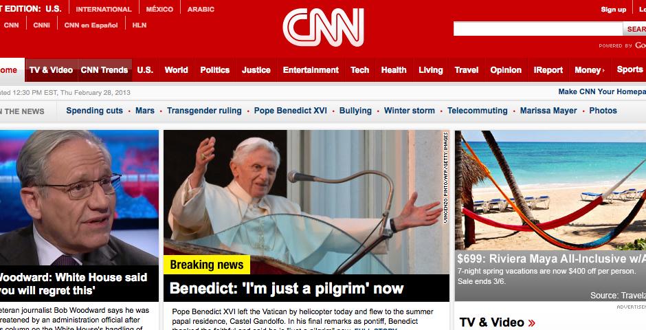 Nominee - cnn.com