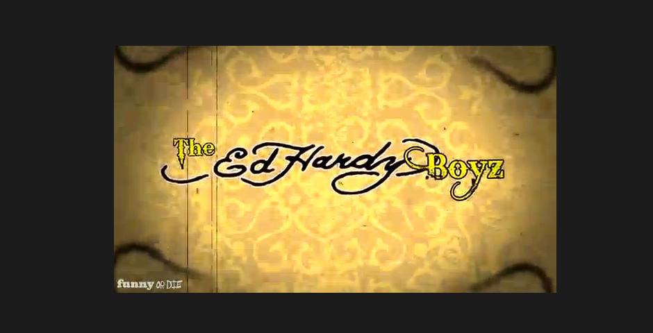 Nominee - The Ed Hardy Boyz