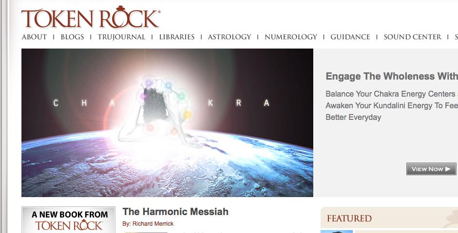 Nominee - Token Rock