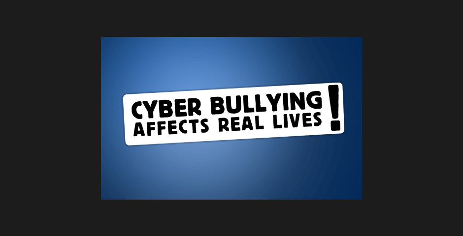 People's Voice - Cyber Bullying Affects Real Lives