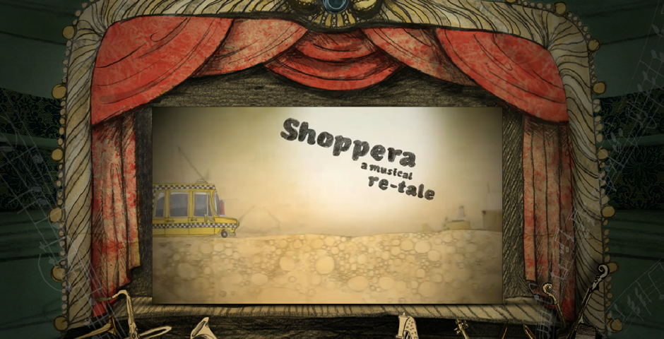 Nominee - Shoppera