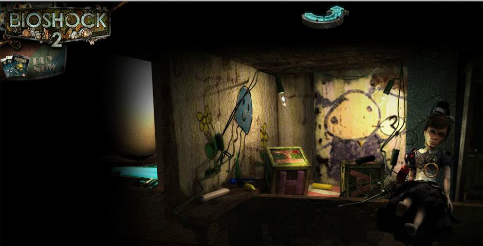 Nominee - BioShock 2