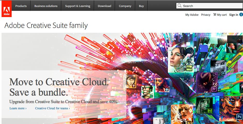 People's Voice - Adobe Brilliant