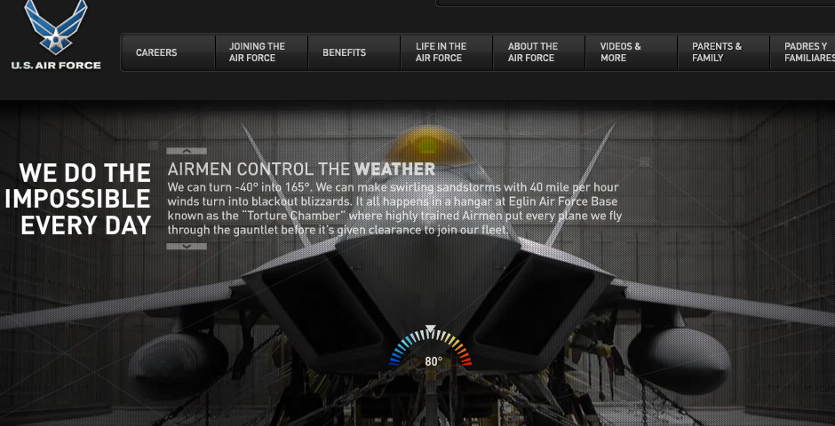 Nominee - AirForce.com