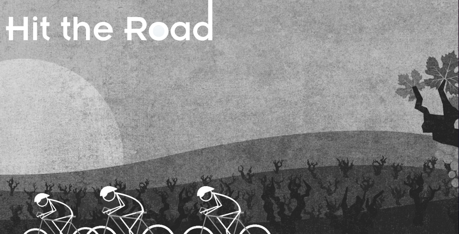 Nominee - Hit the Road: Tofino