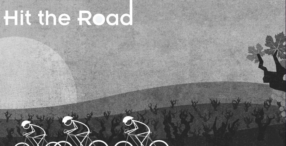 Webby Award Nominee - Hit the Road: Tofino