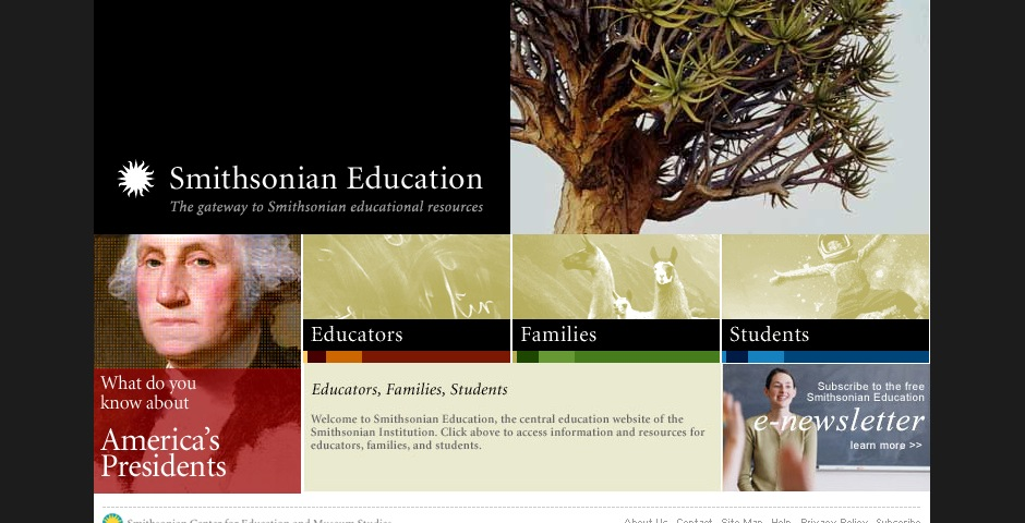 People's Voice - Smithsonian Education