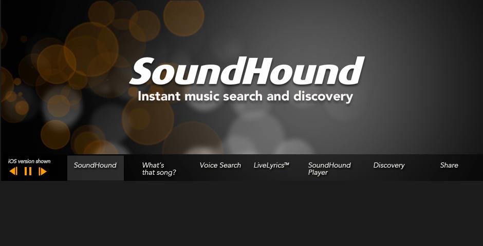 Nominee - SoundHound, Inc.