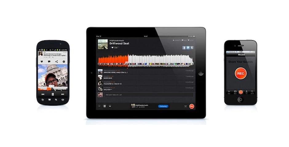 Nominee - SoundCloud
