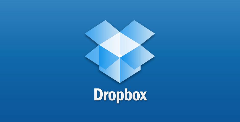 People's Voice / Webby Award Winner - Dropbox