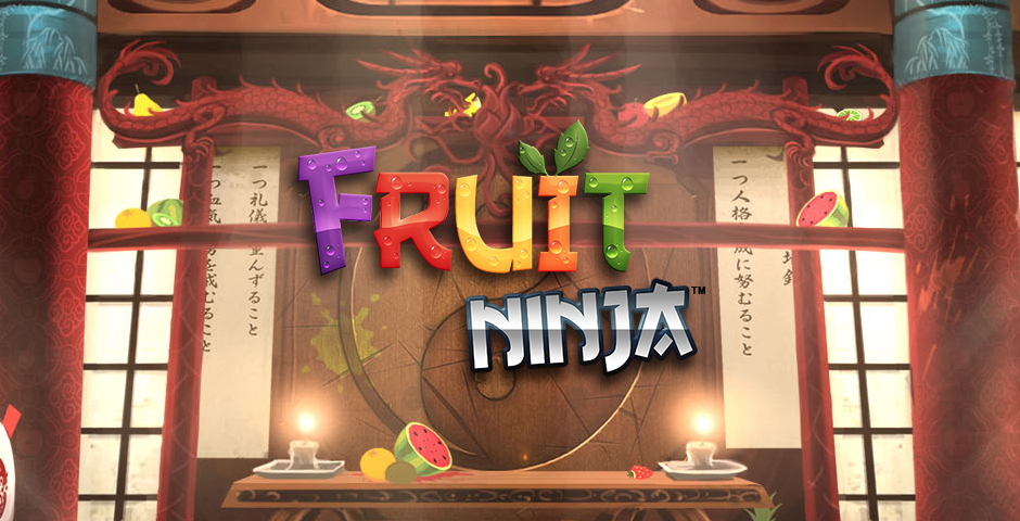 Nominee - Fruit Ninja