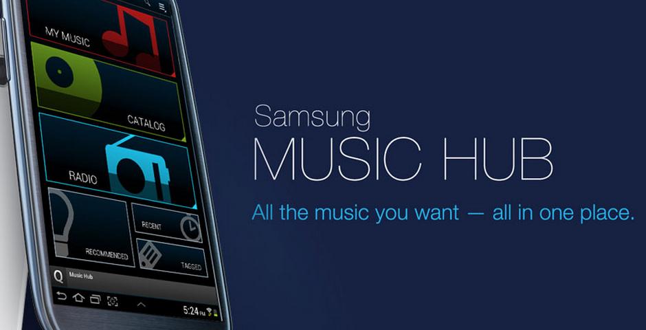 Nominee - mSpot Music