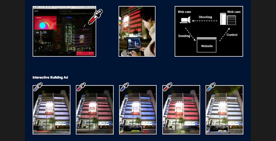 Nominee - COLOR TOKYO!
