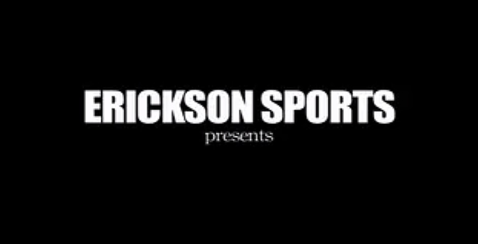 Webby Award Nominee - Erickson Sports 1st annual Wii Bowling Championship