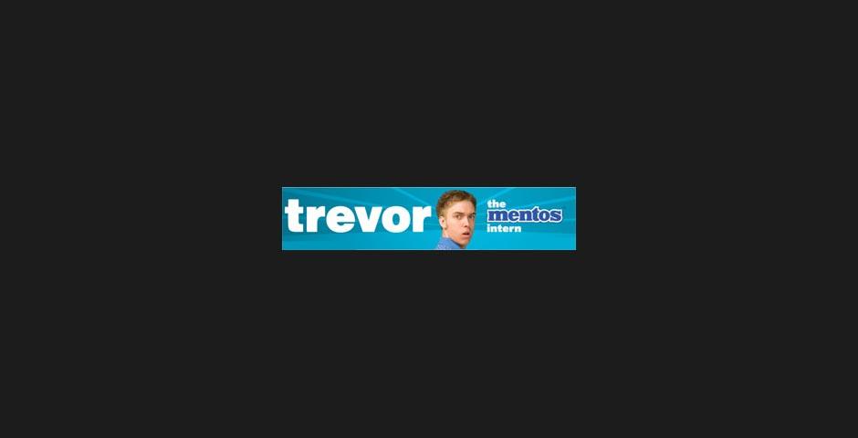 People's Voice - Trevor the Mentos Intern