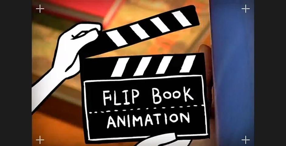 2008 Webby Winner - \'LG Viewty\' : Flipbook animation