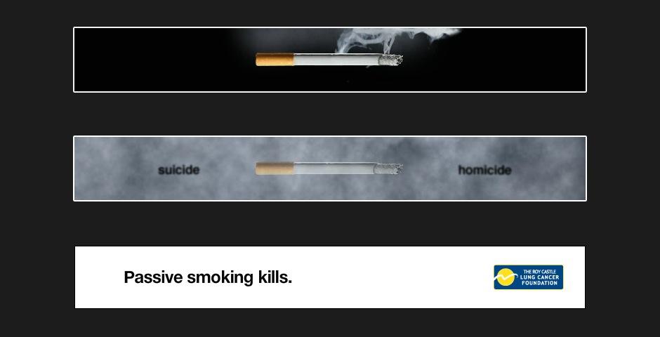 Nominee - Homicide