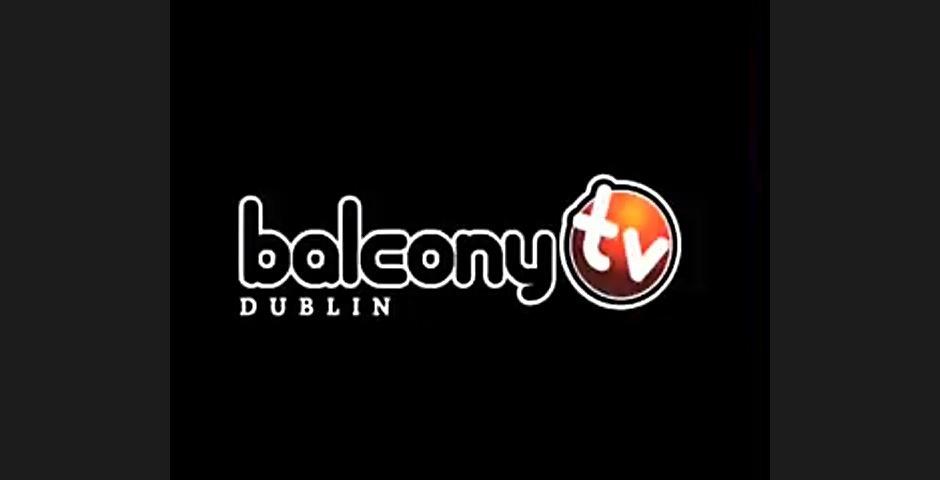 Webby Award Nominee - BalconyTV