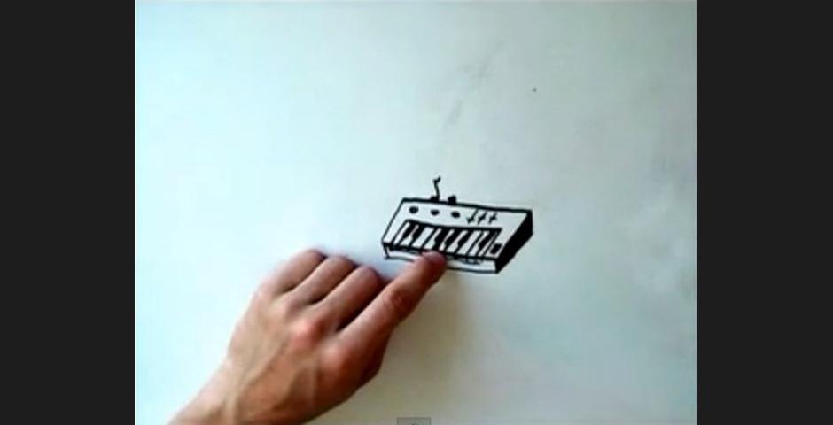 2008 Webby Winner - Minilogue