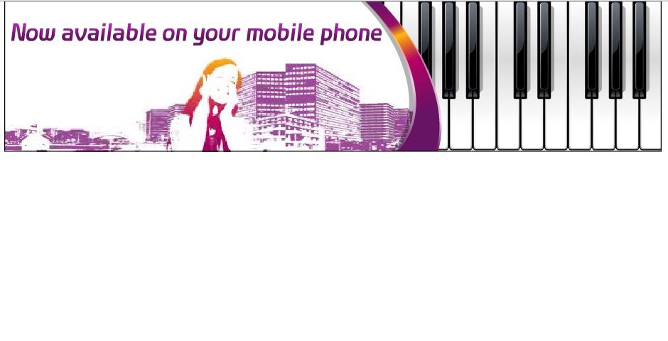 Nominee - Cellcom Piano