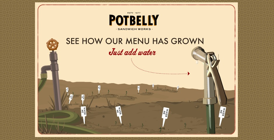 People's Voice - Salad Farm