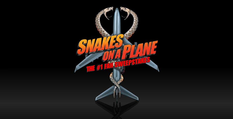 Webby Award Winner - Snakes On A Plane: Samuel L. Jackson Phone Calls
