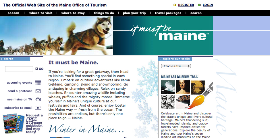 Nominee - Visitmaine.com