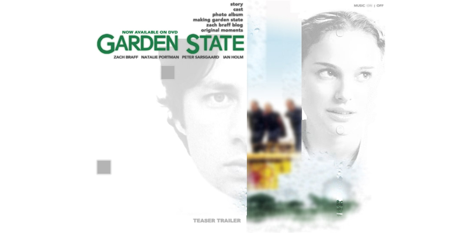 People's Voice - Garden State Movie Website and Blog