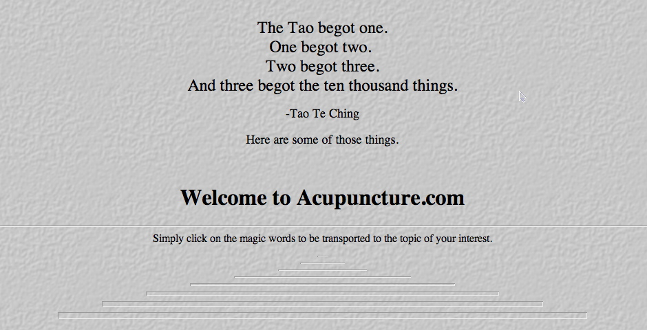 - Acupuncture.com