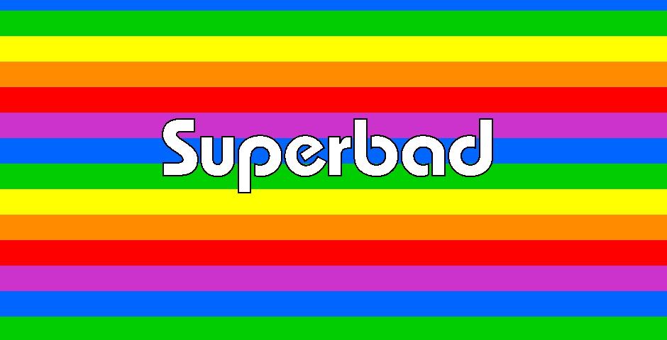 Webby Award Winner - Superbad.com