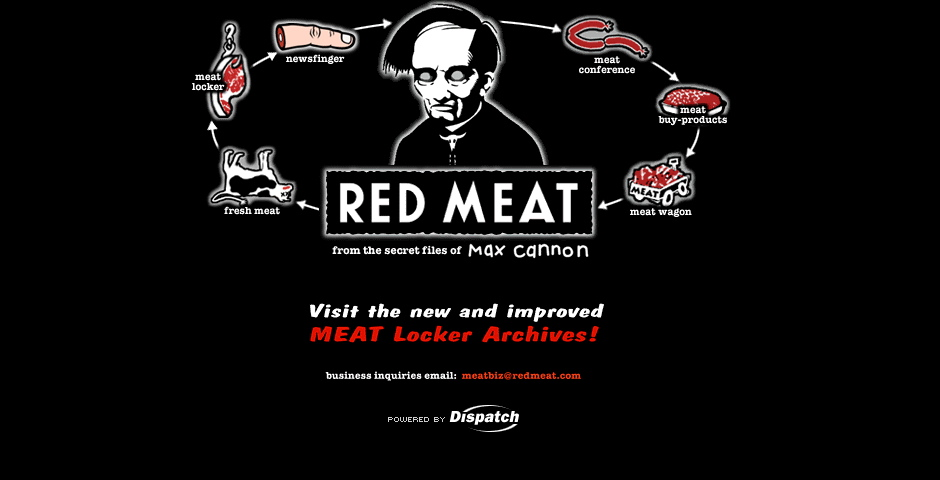 Nominee - Red Meat