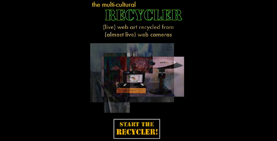 Nominee - The multi-cultural Recycler