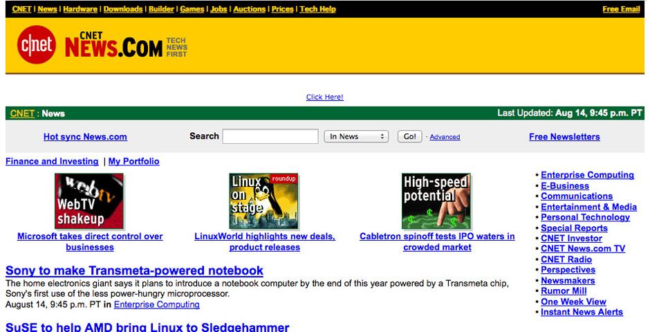 Nominee - News.com