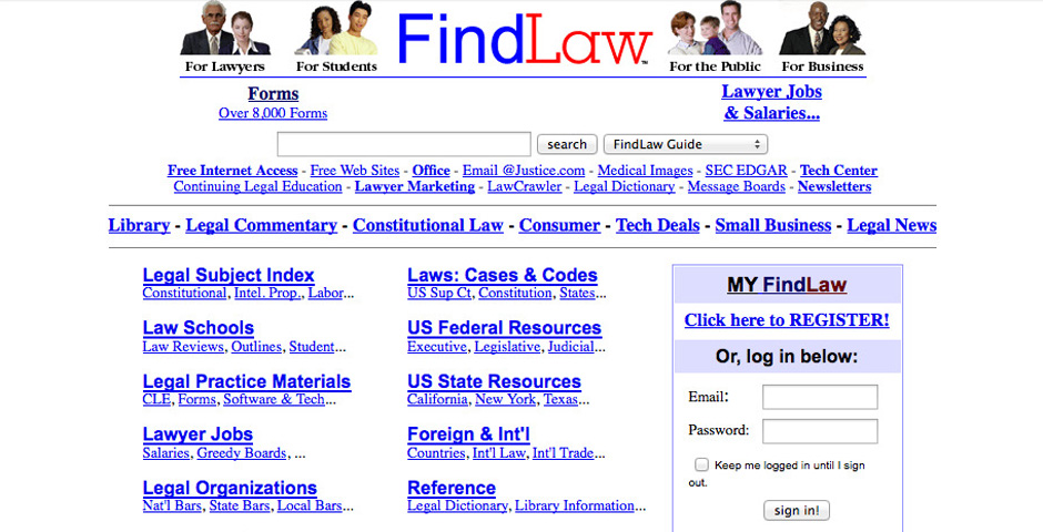 People's Voice - FindLaw