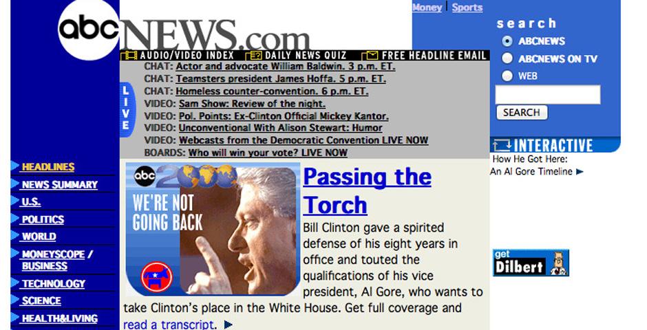 People's Voice - ABCNEWS.com