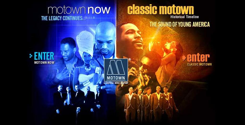 Nominee - Motown.com