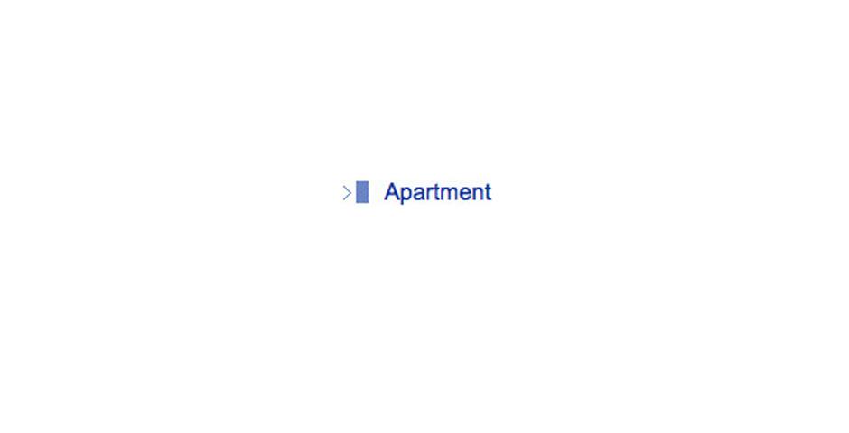 Nominee - Apartment
