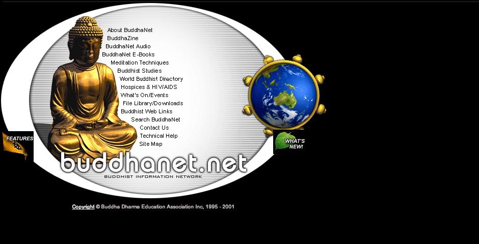 Nominee - BuddhaNet