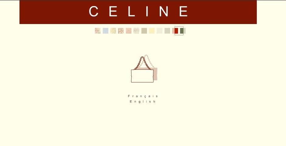 Nominee - CELINE