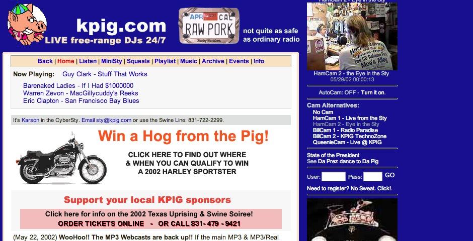 Nominee - kpig.com