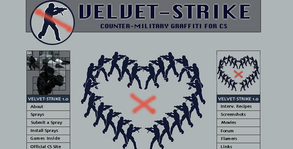 Nominee - velvet-strike