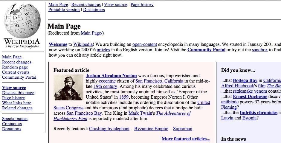 Webby Award Nominee - Wikipedia