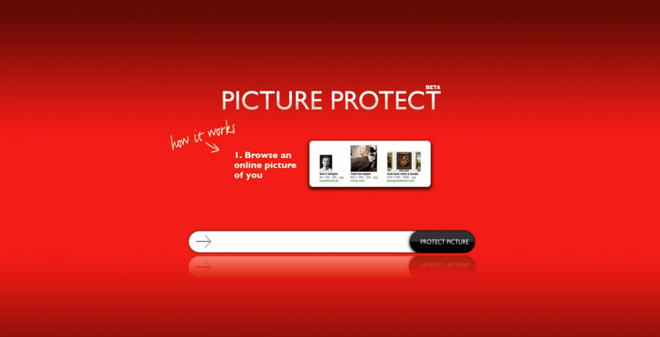 - Picture Protect