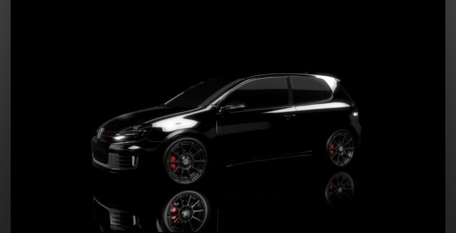 Webby Award Winner - Real Racing GTI