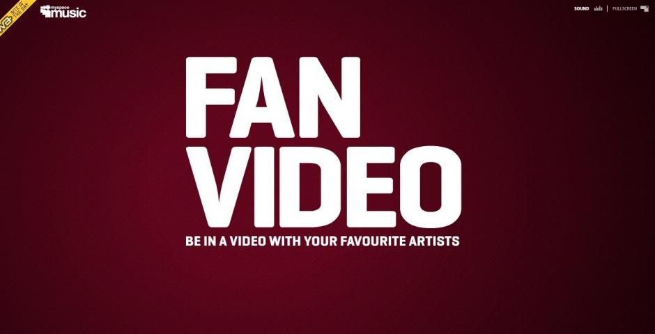 Nominee - fan video