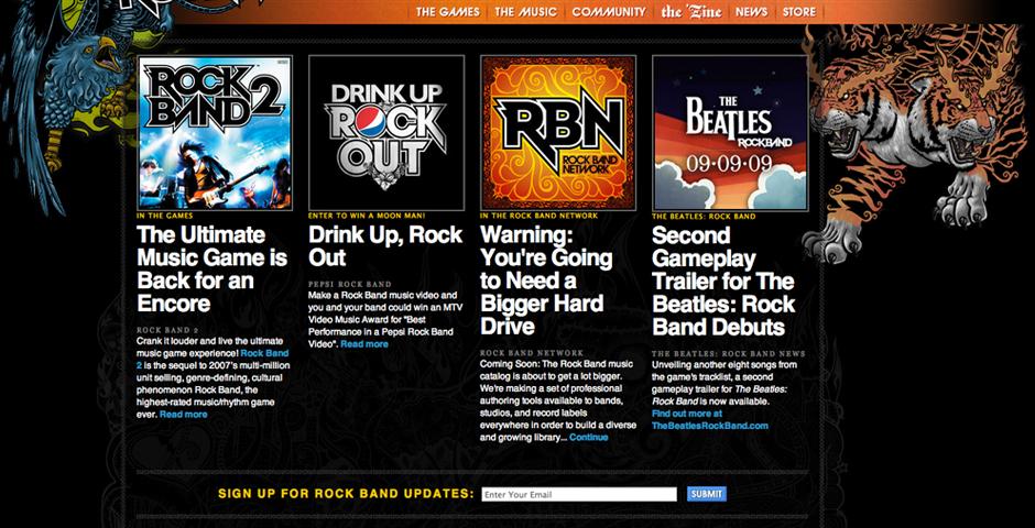 Nominee - RockBand.com